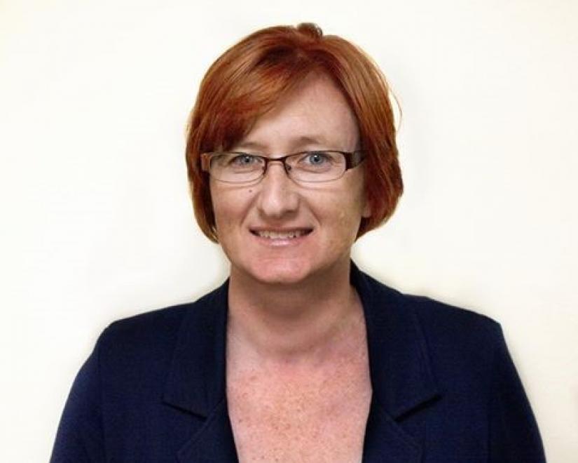 Alison Coates