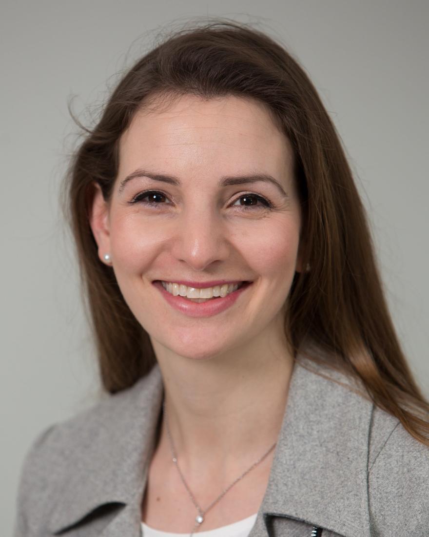 Joella Gencher