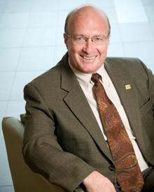 Dr. Michael Miles