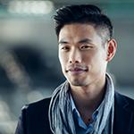 NATHAN KONG (MBA 2012)