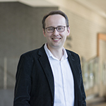 PROFESSOR PETER JASKIEWICZ AWARDED UNIVERSITY RESEARCH CHAIR