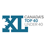 TWO TELFER ALUMNI AMONG CANADA'S TOP 40 UNDER 40