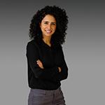 EMMA AZZI, CANDIDATE MBA