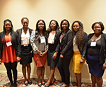 TELFER STUDENTS PARTICIPATE IN 2017 NATIONAL MODEL AFRICAN UNION CONFERENCE