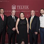 CALL FOR NOMINATIONS: 2017 TELFER SCHOOL OF MANAGEMENT ALUMNI AWARDS