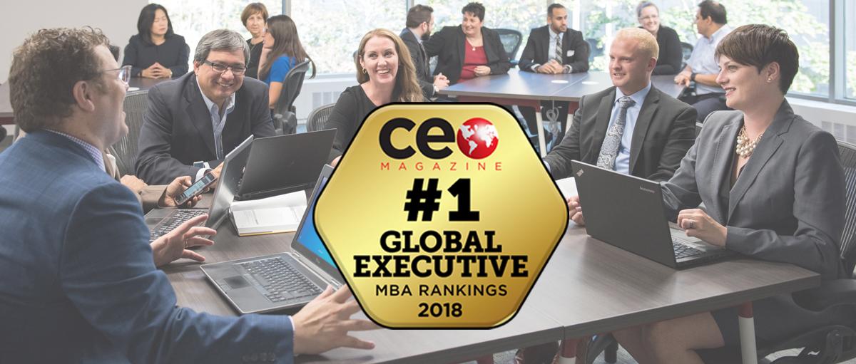 CEO #1