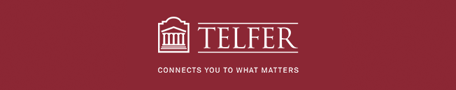 TELFER - CONNECTS YOU TO WHAT MATTERS