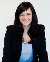 Liane Briere, Acting Manager, Strategic Recruitment<br> and Business Development