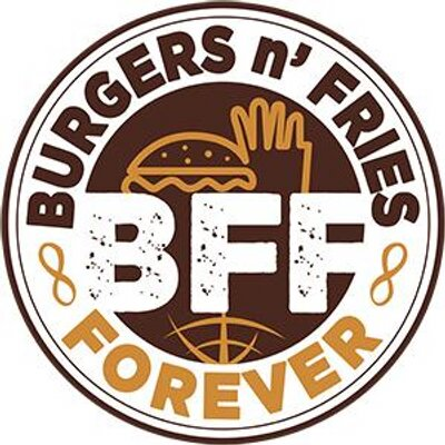 Burgers and Fries Forever