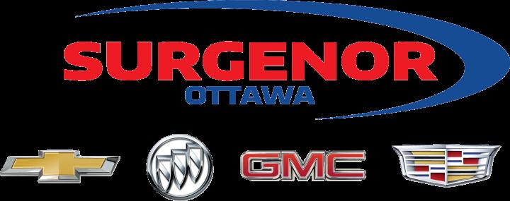 Surgenor Ottawa