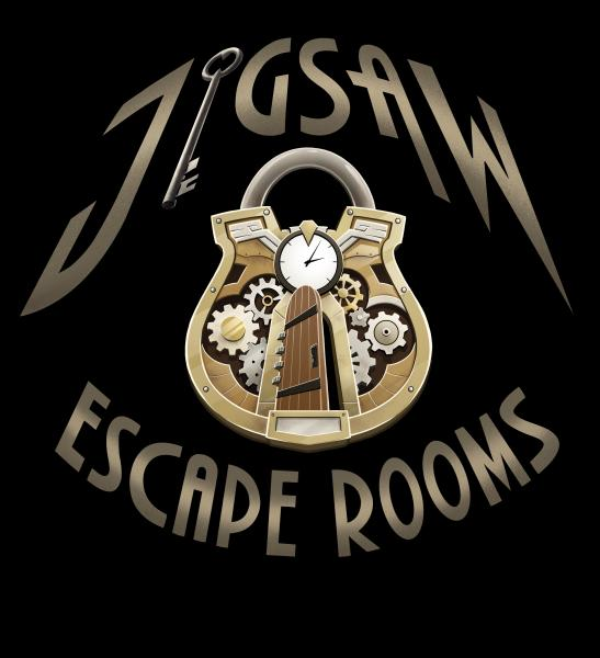 Jigsaw Escape Rooms Ottawa