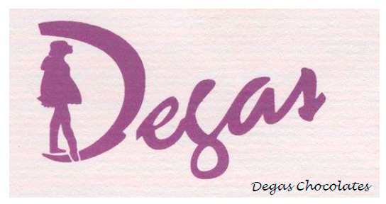 Degas Chocolates