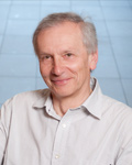 Wojtek Michalowski is a supervisor for the Telfer MSc in Health Systems