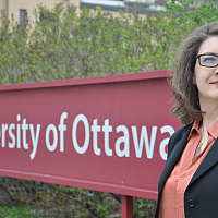 New University Research Chair will Support Gender, Equity and Inclusion among Professional Workers