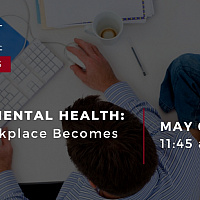 Telfer Forum - Workplace Mental Health: When your Workplace Becomes your Home