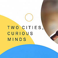 Two Cities, Curious Minds: Graduate Research at Three Universities